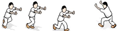 Homem Pixel