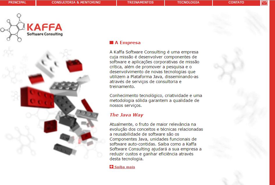 Kaffa Software