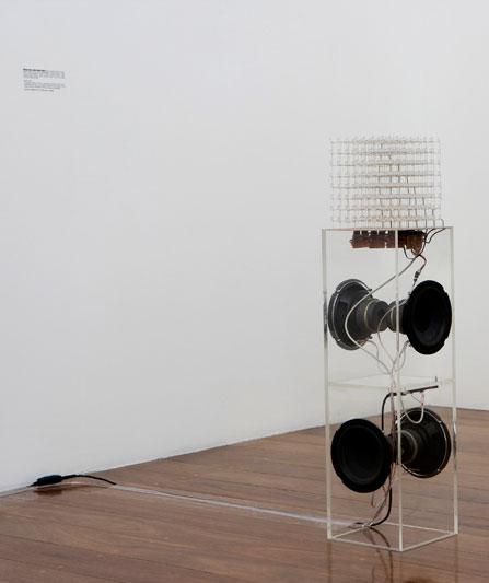 Desluz: Galeria Expandida (2009)