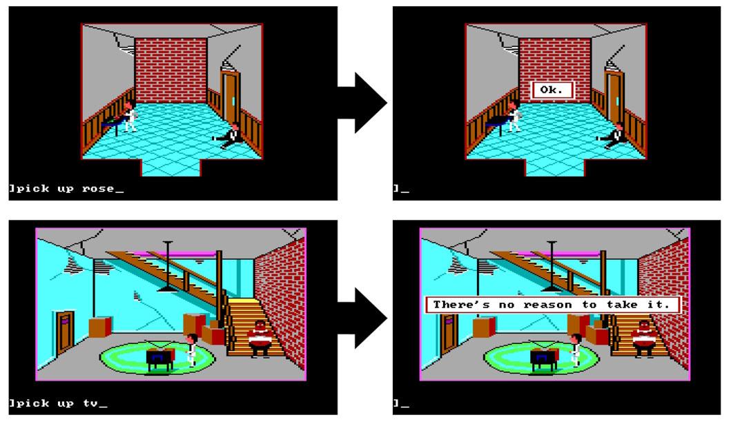 Leisure Suit Larry... (Al Lowe,1987)