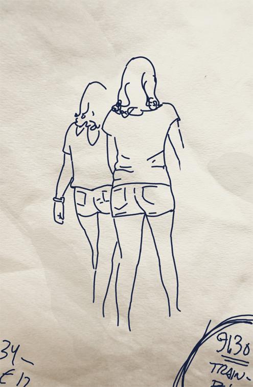 Dibujos en España