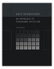 Unit Operations (Ian Bogost)
