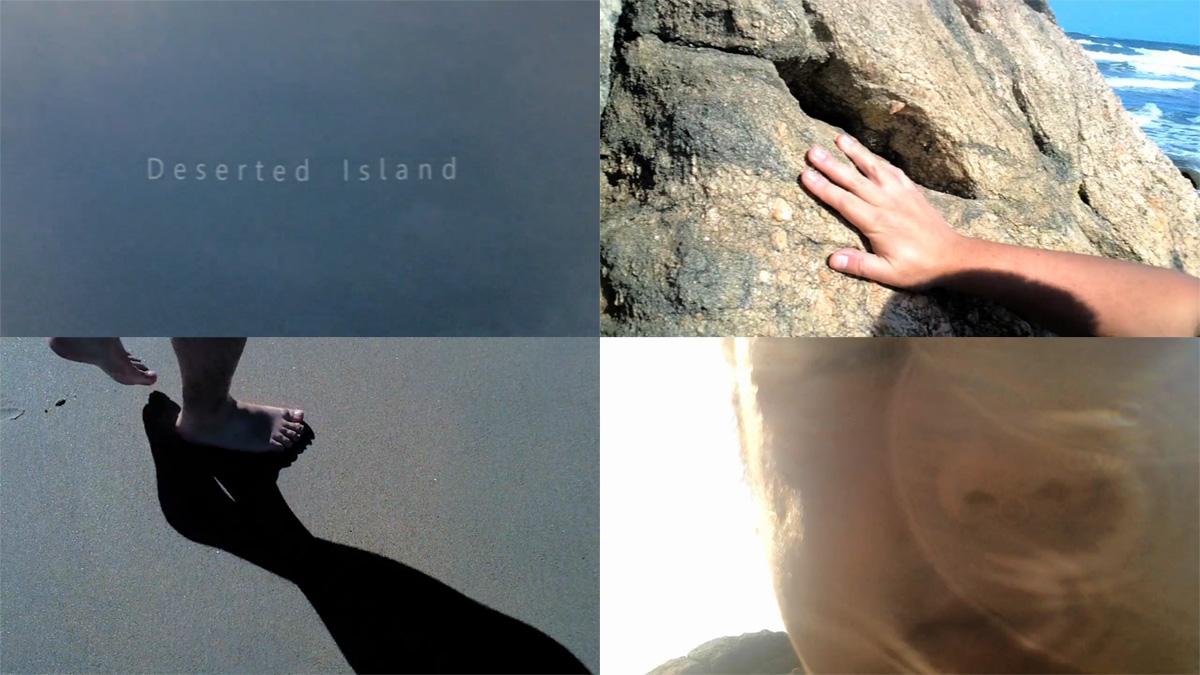Deserted Island (2012)