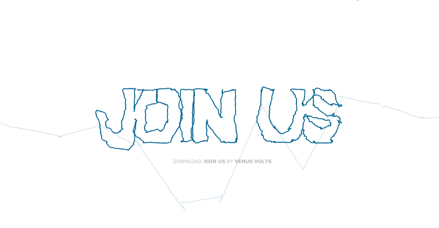 Join Us (Venus Volts)